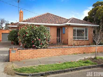 37 Herbert Street, Footscray 3011, VIC House Photo