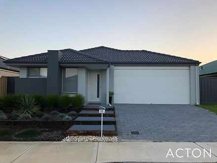 11 Toulon Way, Yalyalup 6280, WA House Photo