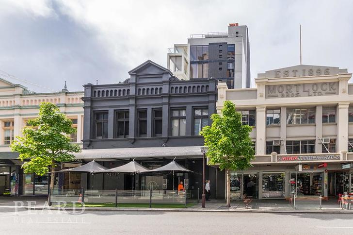 12/918 Hay Street, Perth 6000, WA Apartment Photo