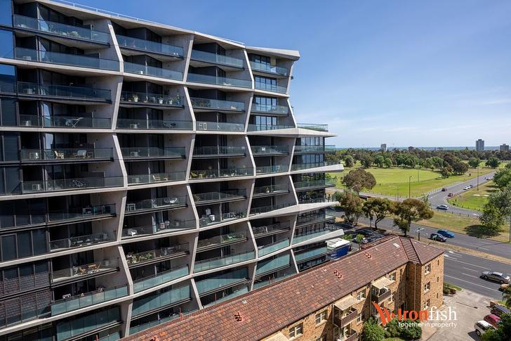 513/74 Queens Road, Melbourne 3004, VIC Apartment Photo