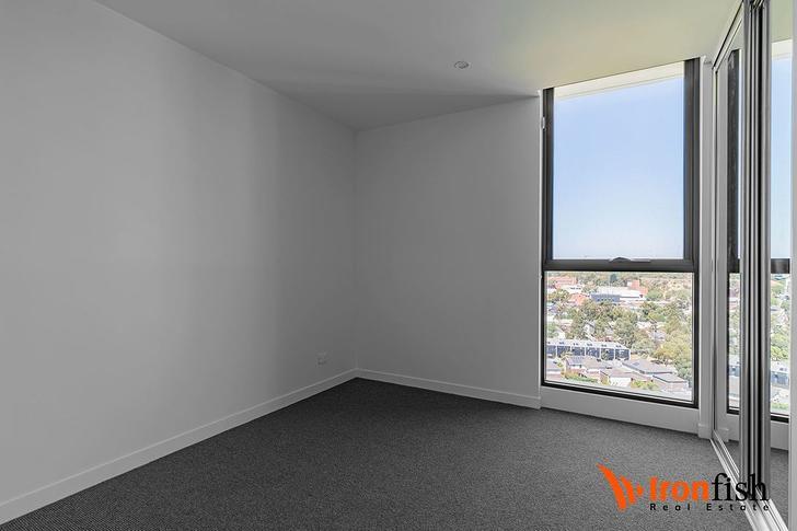 1302/91 Galada Avenue, Parkville 3052, VIC Apartment Photo