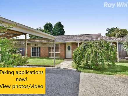 6 Homer Court, Ferntree Gully 3156, VIC House Photo