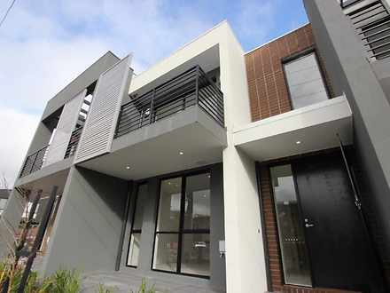 22 Hocking  Street, Footscray 3011, VIC Townhouse Photo