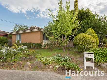 57 Illawarra Crescent, Dandenong North 3175, VIC House Photo