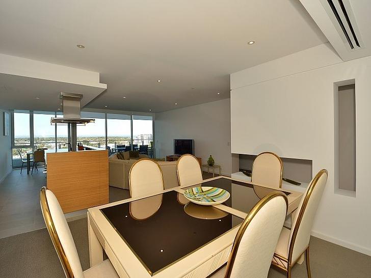 1302/3 Marco Polo Drive, Mandurah 6210, WA Apartment Photo