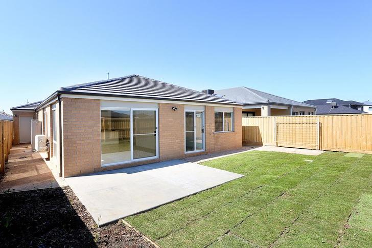 21 Dawley Circuit, Werribee 3030, VIC House Photo