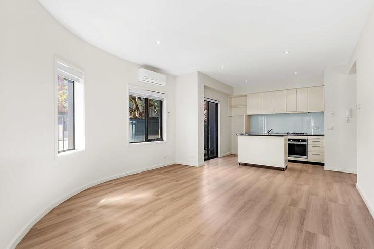 1/19 Boundary Street, Port Melbourne 3207, VIC Apartment Photo