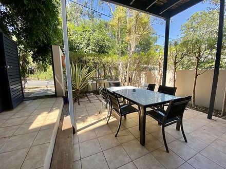 2/21 Rankin Street, Indooroopilly 4068, QLD Townhouse Photo