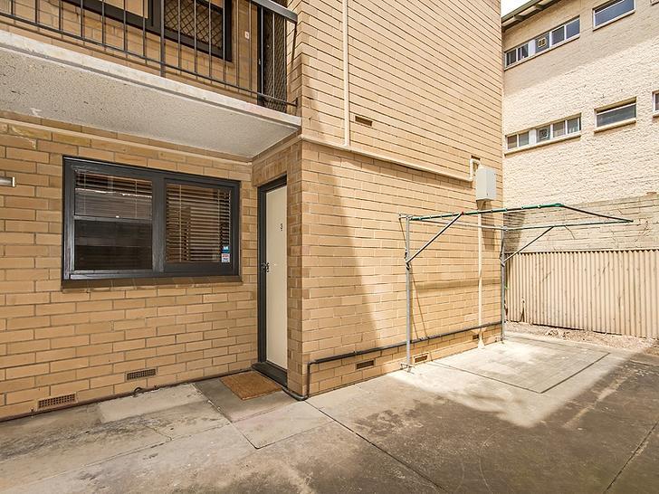 3/7-13 Wellington Square, North Adelaide 5006, SA Unit Photo
