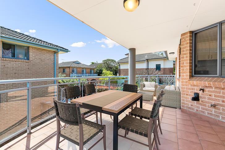 5/557 Mowbray Road, Lane Cove 2066, NSW Apartment Photo