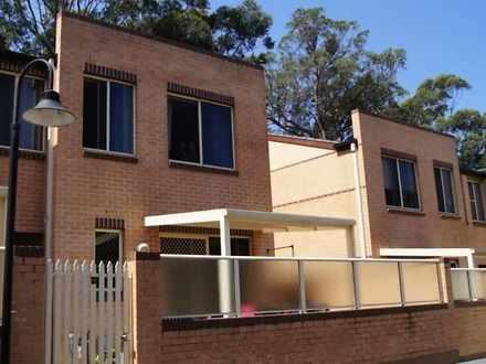 15/143 Balaclava Road, Marsfield 2122, NSW Townhouse Photo
