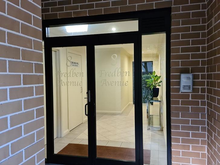 1/8 Fredben Avenue, Cammeray 2062, NSW Apartment Photo