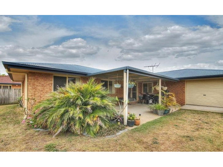 10 Wisdom Way, Crestmead 4132, QLD House Photo
