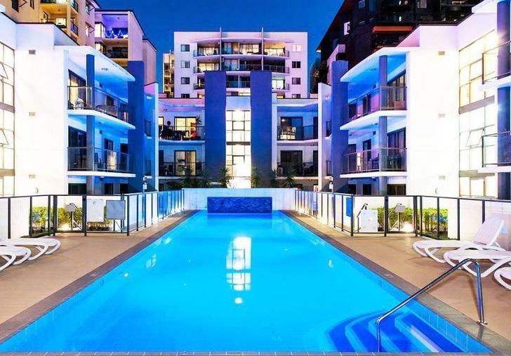 10/188 Adelaide Terrace, East Perth 6004, WA Apartment Photo