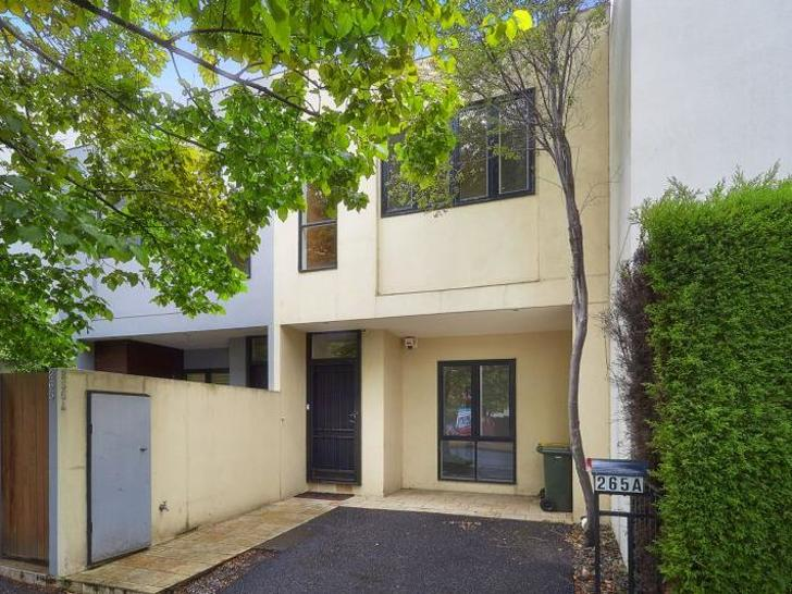 265A Canterbury Road, St Kilda West 3182, VIC House Photo