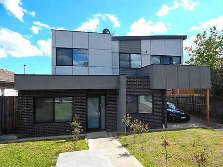 2/539 Gilbert Road, Preston 3072, VIC Townhouse Photo