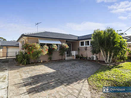 97 Bardia Parade, Holsworthy 2173, NSW House Photo