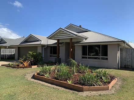 34 Duranbah Circuit, Blacks Beach 4740, QLD House Photo
