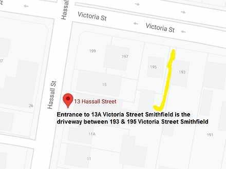 13A Victoria Street, Smithfield 2164, NSW House Photo