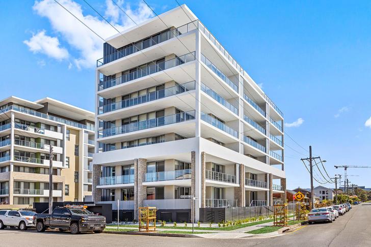 2-4 Beatson Street, Wollongong 2500, NSW Unit Photo