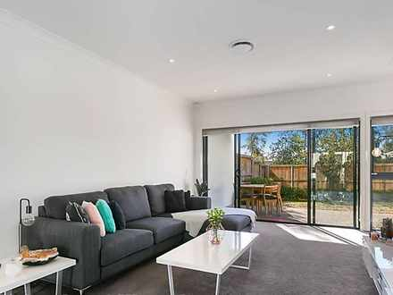 67 Grace Crescent, Kellyville 2155, NSW Townhouse Photo