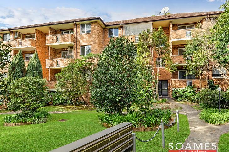 2/34-38 Burdett Street, Hornsby 2077, NSW Unit Photo