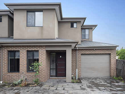 3/30 Scovell Crescent, Maidstone 3012, VIC Townhouse Photo