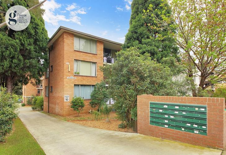 2/46 Meadow Crescent, Meadowbank 2114, NSW Unit Photo