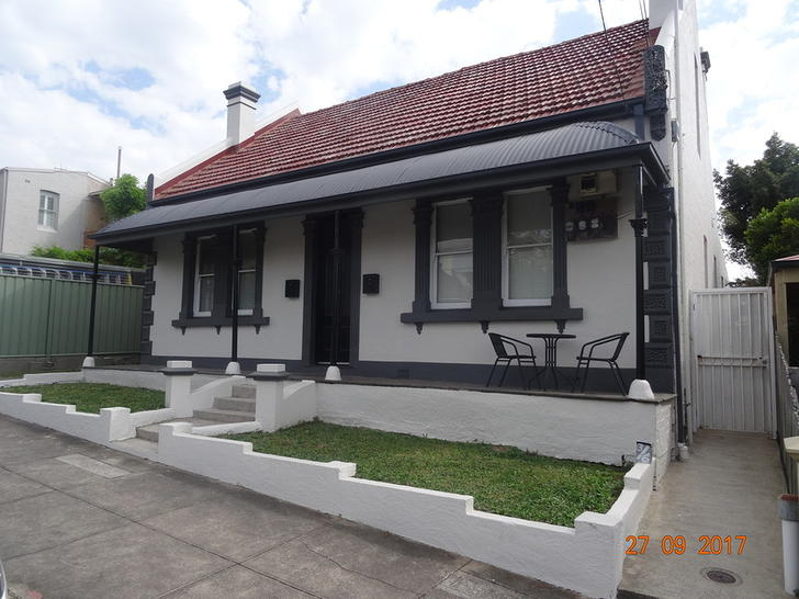 3/6 Lorne Street, Summer Hill 2130, NSW Villa Photo