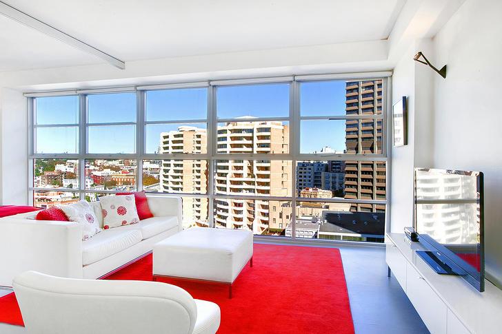 1-15 Francis Street, Darlinghurst 2010, NSW Apartment Photo