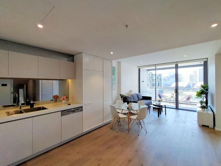 3116/65 Tumbalong Blvd, Haymarket 2000, NSW Apartment Photo