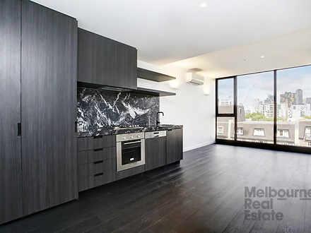617/23 Blackwood Street, North Melbourne 3051, VIC Apartment Photo