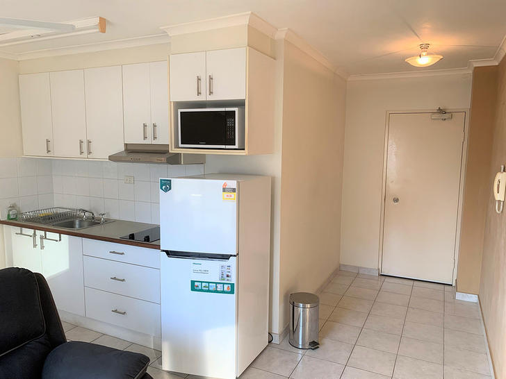 53/21 Cavenagh Street, Darwin City 0800, NT Studio Photo