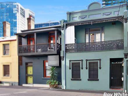 3/5 Goold Street, Chippendale 2008, NSW Studio Photo
