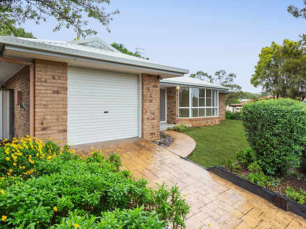 13 Armstrong Street, Wilsonton 4350, QLD House Photo