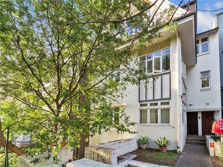 1/6 St Neot Avenue, Potts Point 2011, NSW Apartment Photo