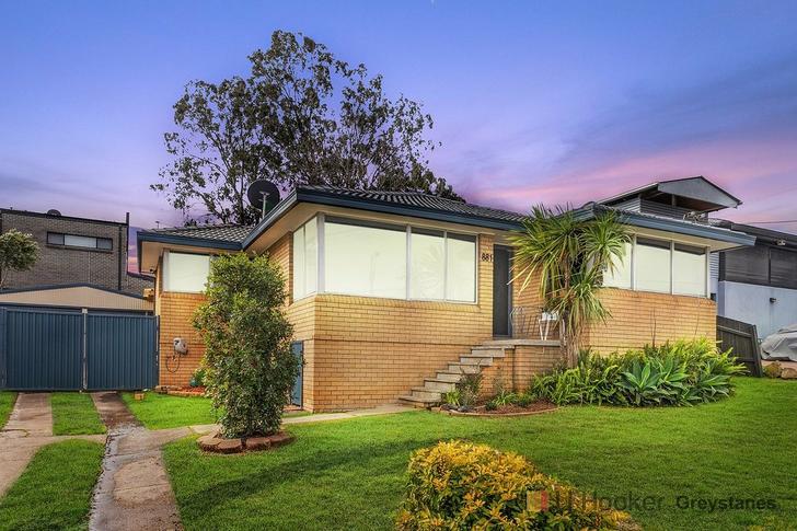 881 Merrylands Road, Greystanes 2145, NSW House Photo