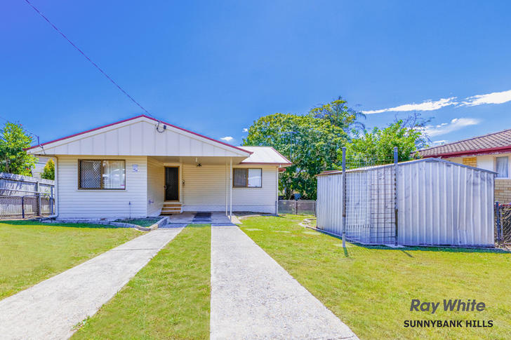 104 Lang Street, Sunnybank Hills 4109, QLD House Photo