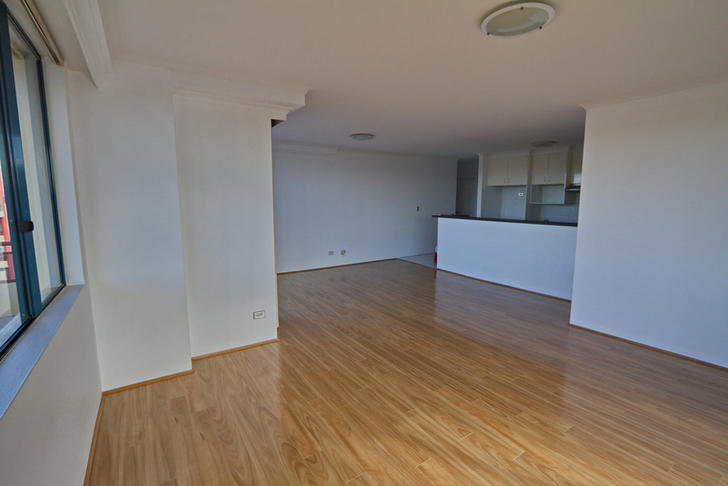 41/1-15 Fontenoy Road, Macquarie Park 2113, NSW Apartment Photo