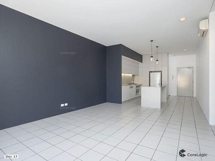 121/38 Skyring Terrace, Teneriffe 4005, QLD Unit Photo