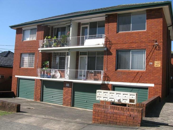 4/36 Quigg Street, Lakemba 2195, NSW Unit Photo
