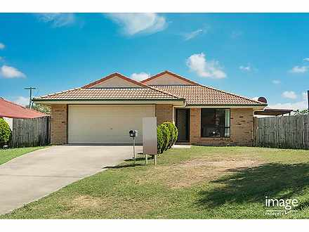18 Waxberry Court, Redbank Plains 4301, QLD House Photo