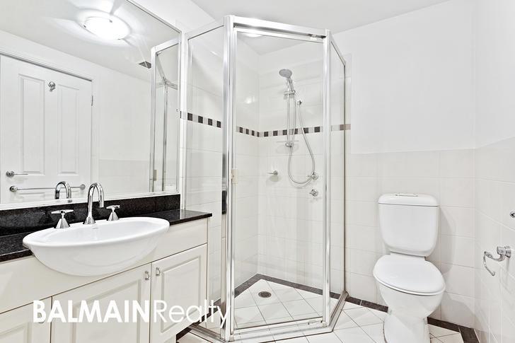 LEVEL 5/13 Warayama Place, Rozelle 2039, NSW Apartment Photo