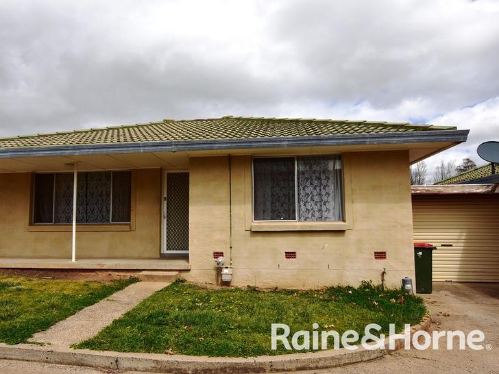 2/155 Woodward Street, Orange 2800, NSW Unit Photo