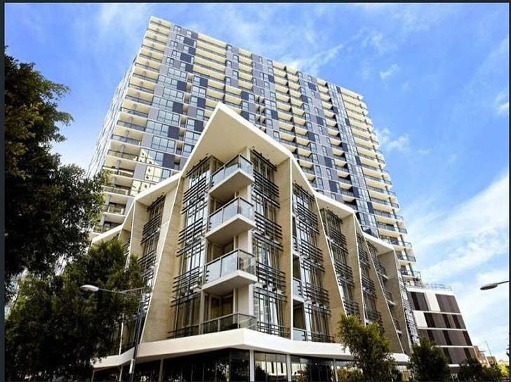 LEVEL16/8 Marmion Place, Docklands 3008, VIC Apartment Photo