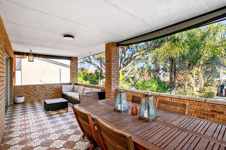 1/22 Frederick Street, North Bondi 2026, NSW Apartment Photo