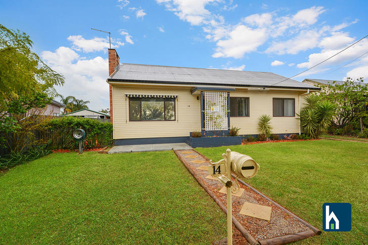 14 High Street, Gunnedah 2380, NSW House Photo