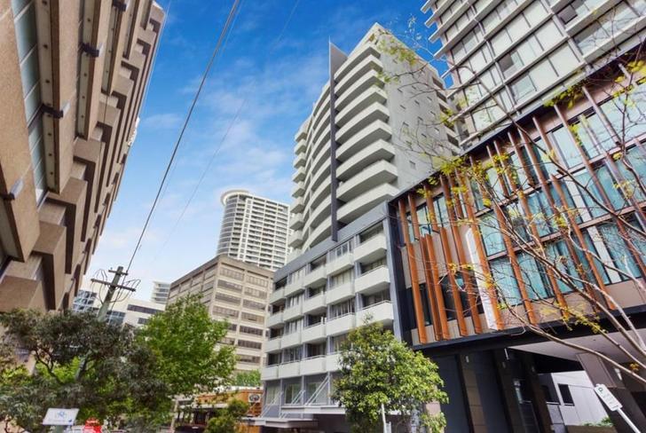 204/2 Atchison Street, St Leonards 2065, NSW Apartment Photo