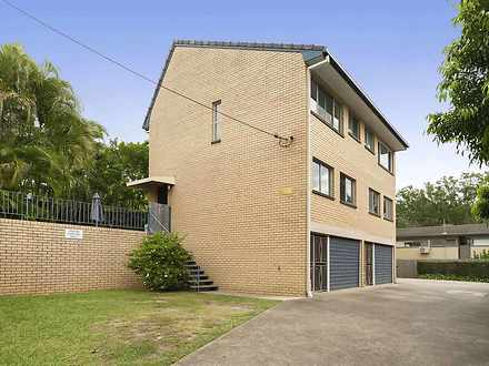 1/18 Moorak Street, Taringa 4068, QLD Townhouse Photo