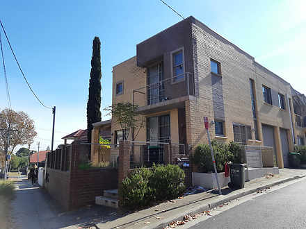 1/14 Strachan Street, Kingsford 2032, NSW Townhouse Photo
